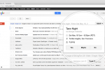 Gmail adds more quick action buttons to subject lines