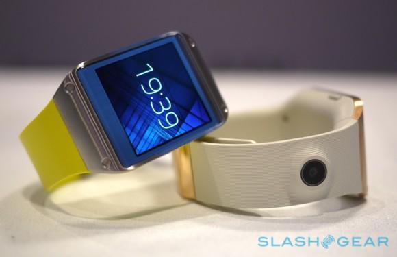 "Galaxy Gear ""world's most popular smartwatch"" says Samsung"