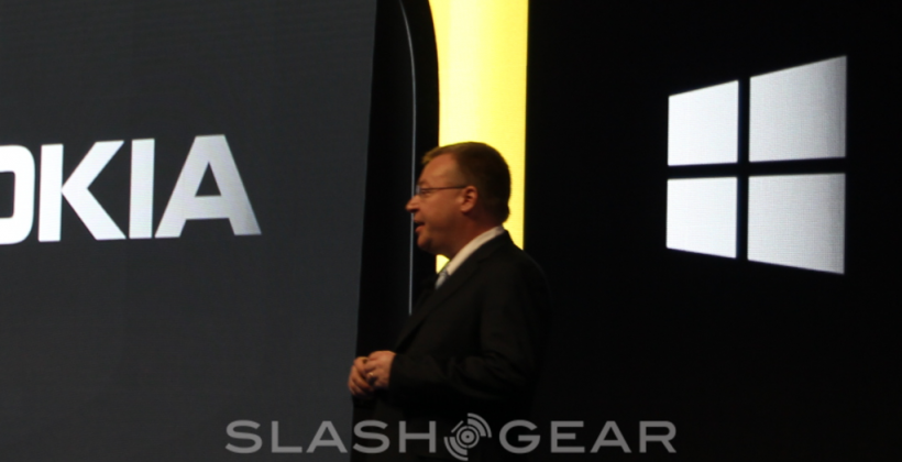 Elop as Microsoft CEO said to consider axing Xbox and Bing