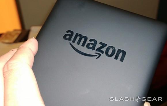 Amazon stokes FAA device ruling fire with Kindle blow-out