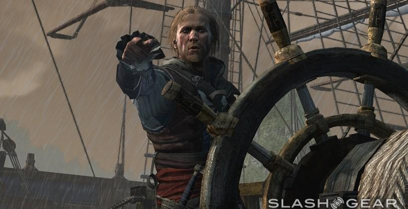 Assassin's Creed 4: Black Flag for PC Review