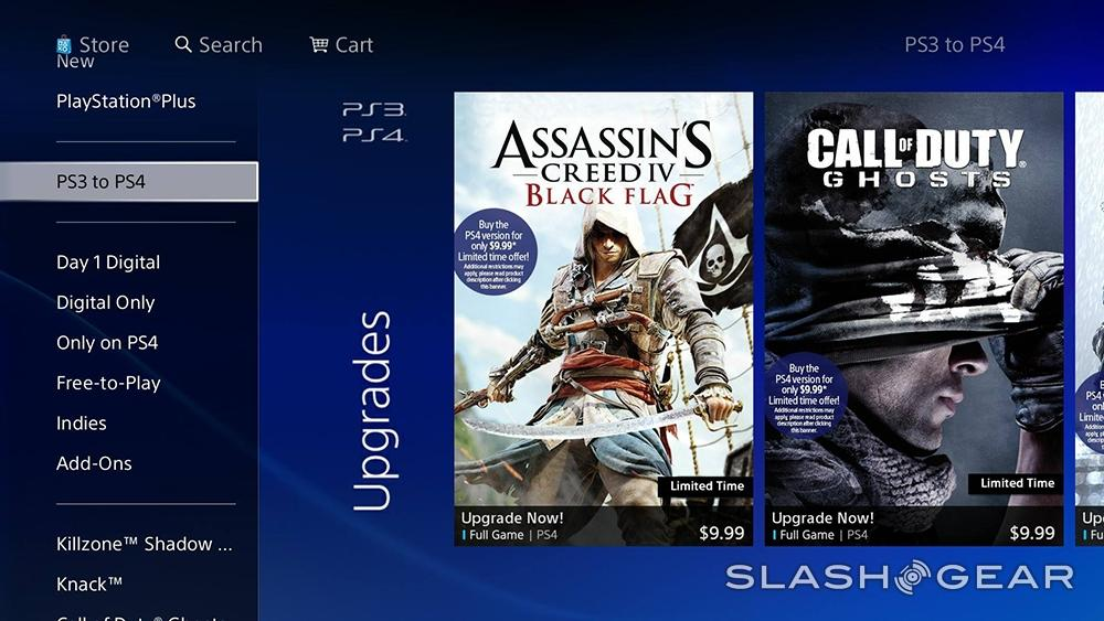 PlayStation 4 Review - SlashGear