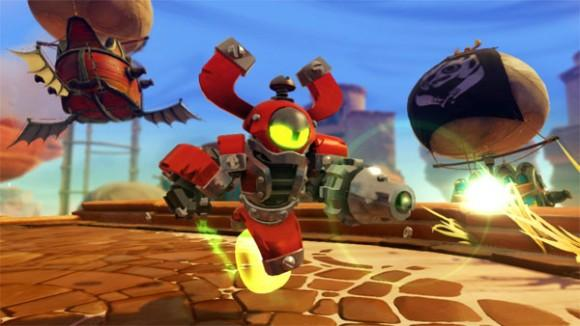 Skylanders SWAP Force coming to PlayStation 4 and Xbox One November 12