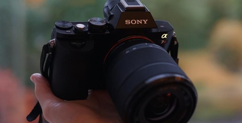 Sony A7 and A7R first-impressions [samples]