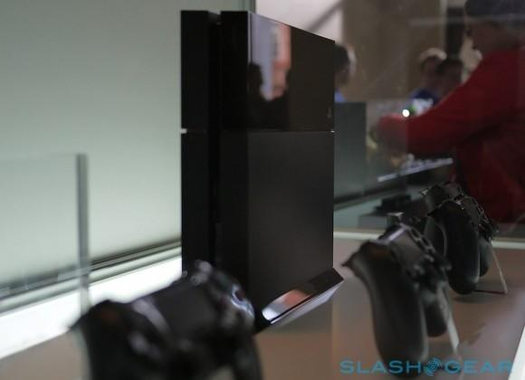 PlayStation 4 event streaming on Twitch TV as countdown to launch narrows