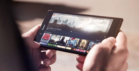 Sony Xperia Z Ultra takes on final form: FCC says Wi-fi only