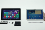 Microsoft takes a dig at Samsung in Surface vs. Galaxy Tab commercial