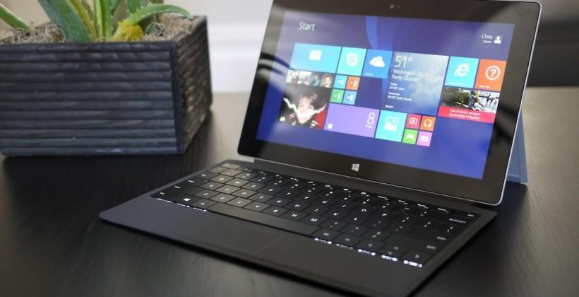 Surface 2 Review