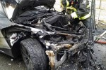 Third Tesla fire prompts battery safety inquiry demands