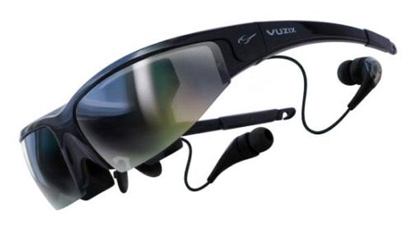 Vuzix Wrap 1200DX hits pre-order featuring HDMI connectivity