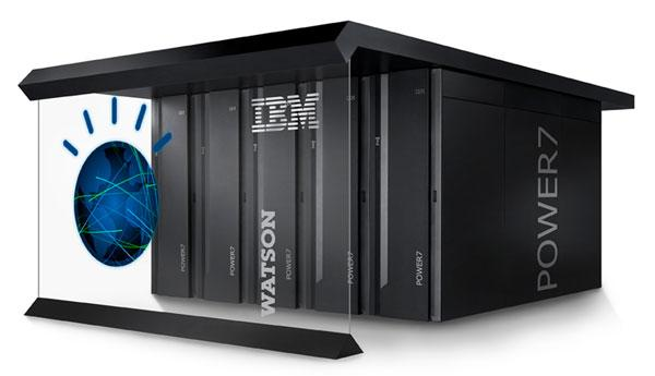 IBM Watson API makes supercomptuer available as a service for apps