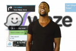 Waze, Universal Pictures bring celebrity voices to navigation