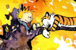 Calvin and Hobbes ebooks appear: iPad, Kindle, Nook readied