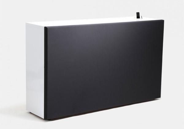 Wall of Sound 2 iPod dock has 8000 watts of ear destroying power