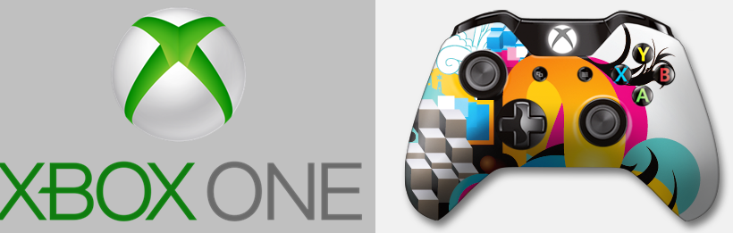 Microsoft wants your Xbox One wireless controller designs