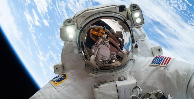 HD cameras installed on ISS for Russia/Canada study