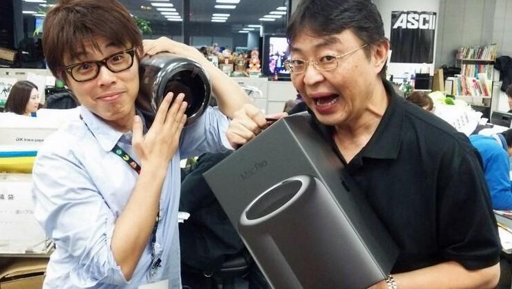 "Japan's Apple Store ""New Years Lucky Bags"" include one Mac Pro"