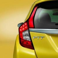 2015 Honda Fit to debut at Detroit auto show next month