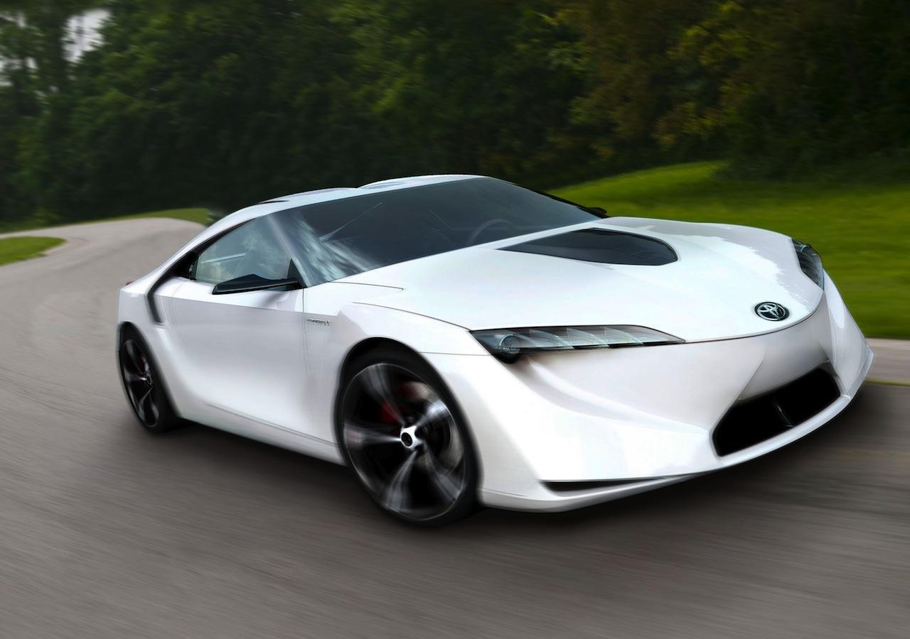 Kekurangan Toyota Bmw Review