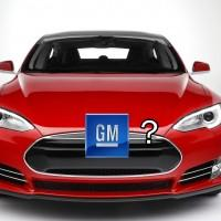 Tesla might sell itself to GM in 2014: analyst