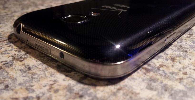 Samsung GALAXY S 4 Mini Review