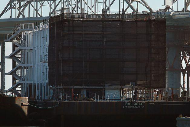 Google barge now rumored to be floating retail center: builder report
