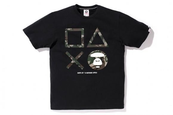Aape-x-PlayStation4-Crossover-Tee-_-HK499-11