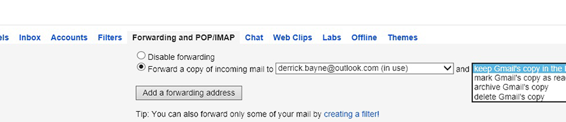 """Outlook email plans Gmail coup with """"easy to switch"""" guidance"""