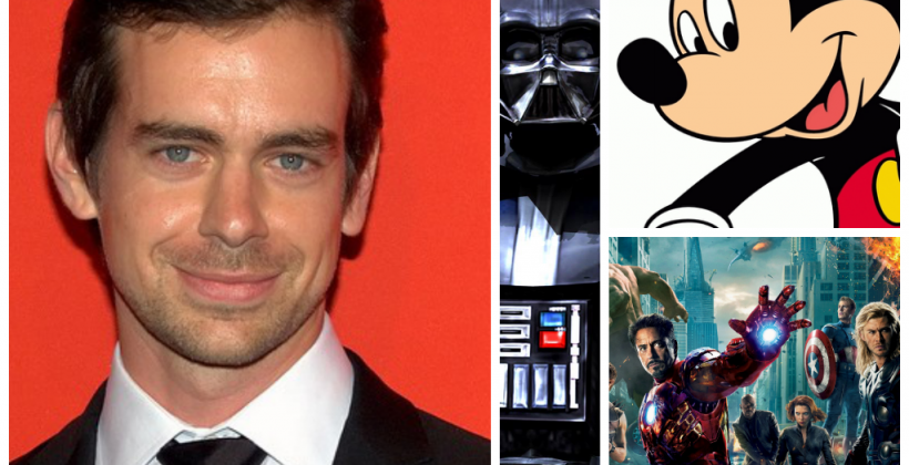 Disney adds Twitter cofounder Jack Dorsey to board of directors