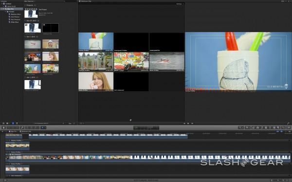 Mac Pro Final Cut Pro