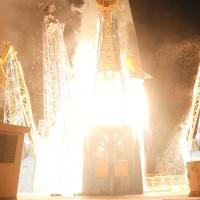 Gaia satellite launches, will chart 1 billion stars 70 times over 5 years