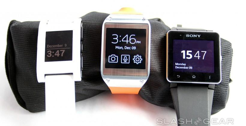 Samsung moves to dominate smartwatch brand recognition