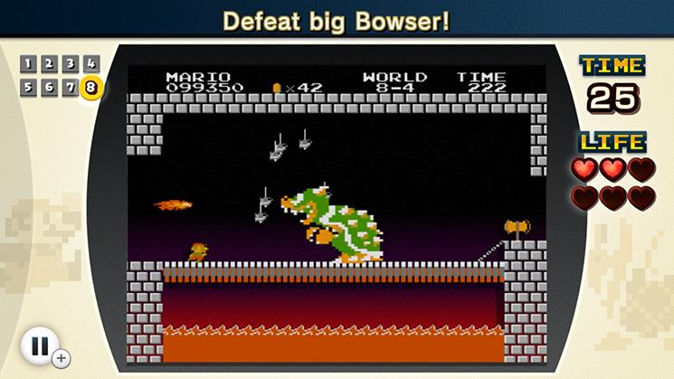 NES Remix brings new value to Wii U