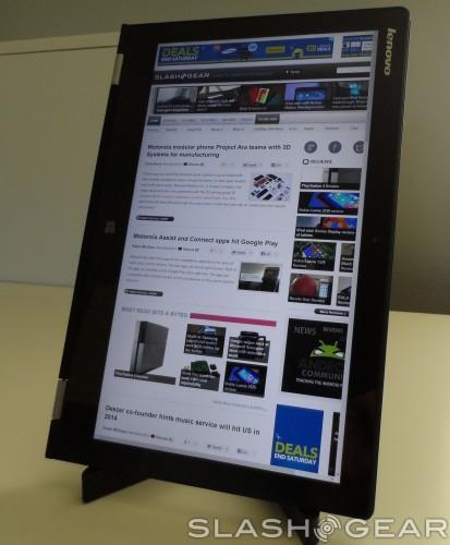 Lenovo Yoga 2 Pro Tablet SG