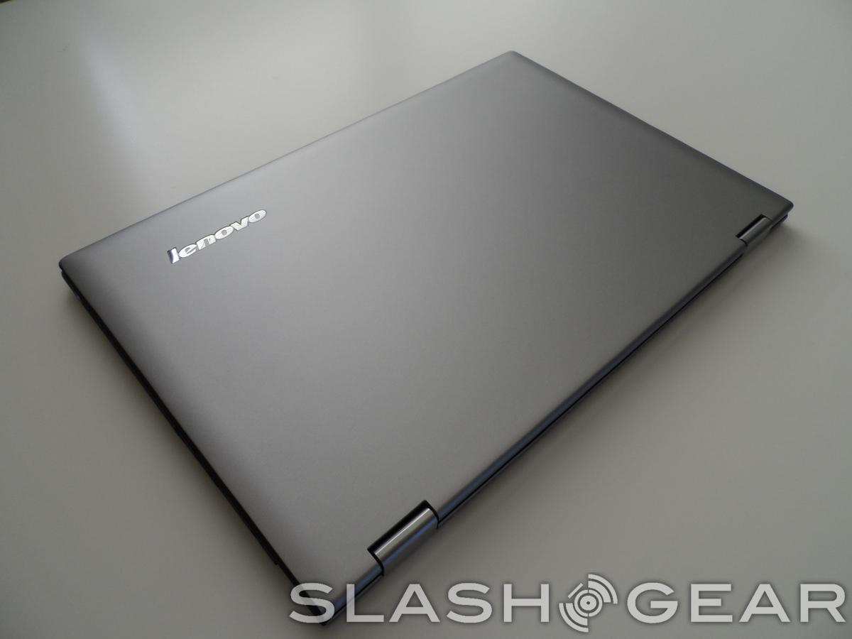 Lenovo Yoga 2 Pro Top SG