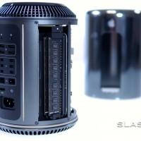 Mac Pro teardown reveals upgradeable processor