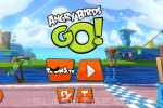 Angry Birds GO! released with whole new way to race