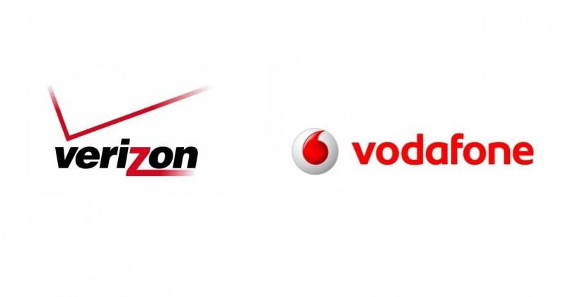 FCC approves Verizon's massive purchase of Vodafone shares