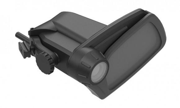 Vuzix-M2000AR-display