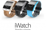 iWatch details leak: seems a lot like iPod nano