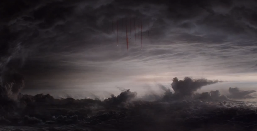 Godzilla trailer release paints picture of pain