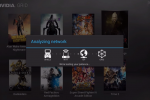 NVIDIA GRID Cloud Gaming beta hits SHIELD