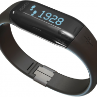 "Archos wearables bring watch and scale to ""Connected Self"""