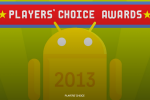 "Google ""Players Choice"" curates top Android apps from 2013"