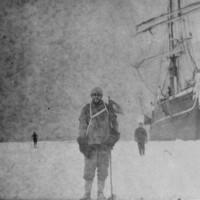 Lost photos from ill-fated 1914 Antarctic expedition found frozen in ice