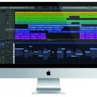 Logic Pro X update rolls up alongside new Mac Pro