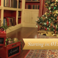 White House holiday special live through Google+ Hangout