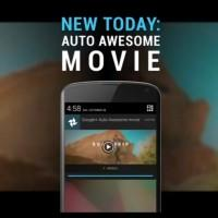 Google+ AutoAwesome feature now creating year-in-review videos