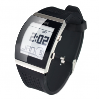 "Archos smartwatches teased with ""pebble-like"" design"
