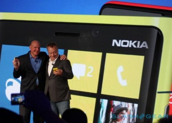 Microsoft Nokia deal OKed by DOJ